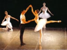 """""""Etudes de danse"""" 2006"""