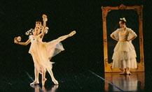 """""""La Boutique des Rêves"""", balletto in un atto di Olivier Chanut 2009"""
