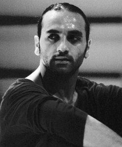 Angelo Egarese